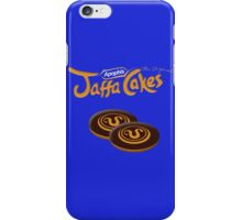 Apophis Jaffa Cakes iPhone Case/Skin