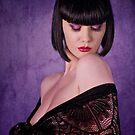 fragile by Maree Spagnol Makeup Artistry (missrubyrouge)