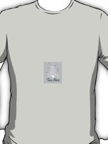 Gray Tea Hive T-Shirt