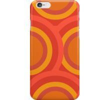 1970's wallpaper! iPhone Case/Skin