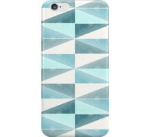 Small tiled design iPhone Case/Skin