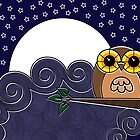 Night Owl by Louise Parton