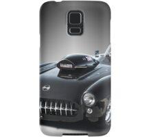 1957 Corvette 'Competition Style' Samsung Galaxy Case/Skin