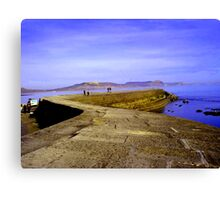 The Cobb Canvas Print