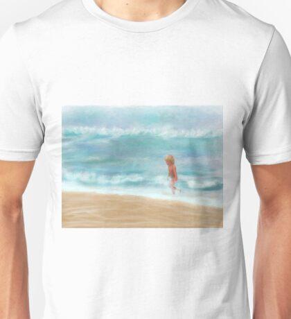 Ocean Free Unisex T-Shirt