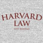 Harvard Law by digerati