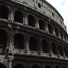 The Colluseum by sketchie