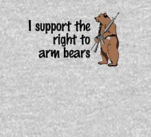 I support the right to arm bears T-Shirt