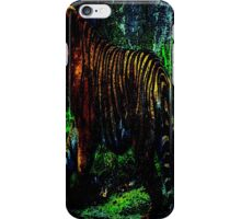 Bengal Beauty iPhone Case/Skin