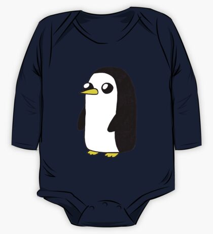 Penguin. One Piece - Long Sleeve
