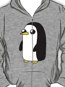 Gunter the Penguin. T-Shirt