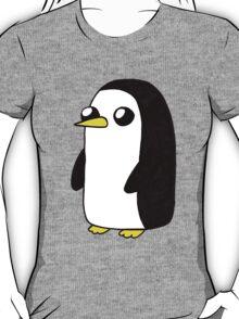 Gunter the Penguin. T-Shirt