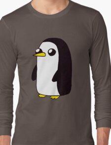 Penguin. Long Sleeve T-Shirt