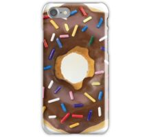 Donut Print- on everything iPhone Case/Skin