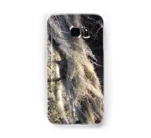 Spanish moss blowing in wind Samsung Galaxy Case/Skin