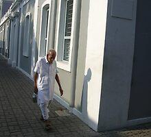 following shadow by pugazhraj