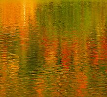 Fire on the Water by JohnsJems