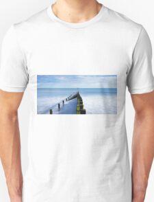 Aberdeen Beach  T-Shirt