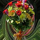 The Bouquet by MichelleR