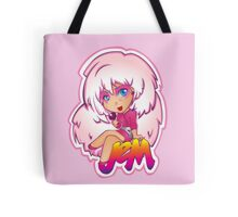 Truly Outrageous: Jem! (version 2)  Tote Bag