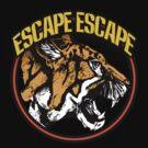 TIGER by ESCAPE ESCAPE merch