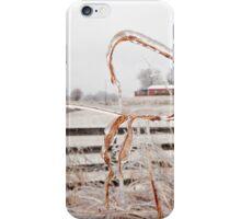 Frozen Farm iPhone Case/Skin