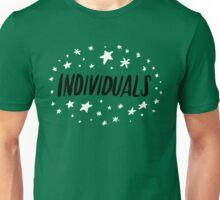 Individuals Unisex T-Shirt