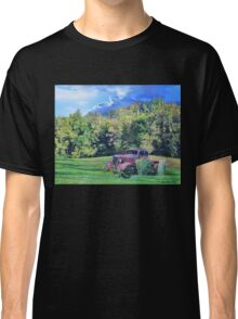 Betsey in the Sun, artist Lynn Garwood Classic T-Shirt