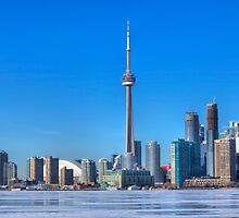 Toronto by Joana Kruse