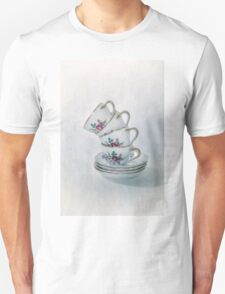 time for a cup of coffee Unisex T-Shirt