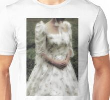 Jane Austen lady Unisex T-Shirt