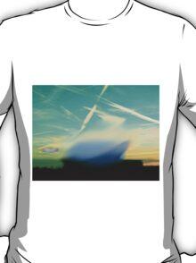 Space illumination T-Shirt