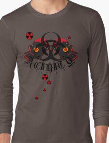 ACIDITY Long Sleeve T-Shirt