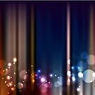 Night Lights by David & Kristine Masterson