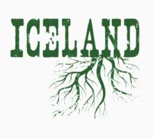 Iceland Roots One Piece - Short Sleeve