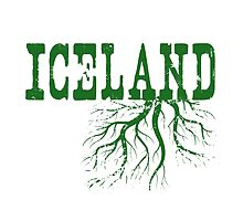 Iceland Roots by surgedesigns
