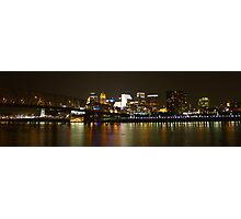 Cincinnati, Ohio Photographic Print