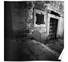 Dubrovnik III Poster
