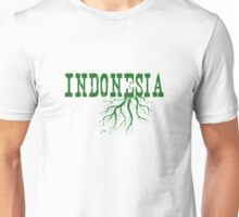 Indonesia Roots Unisex T-Shirt