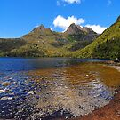 Cradle Mountain, Tasmania, Australia by bevanimage