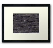 Decor 30 Framed Print