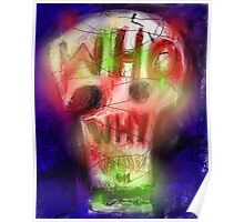 911 - WHO - WHY -H0W(C2013)(CHRISTMAS EDITION) Poster