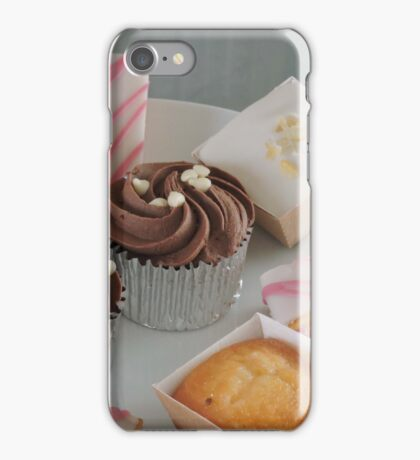 Cake Variety for Someone Special iPhone Case/Skin