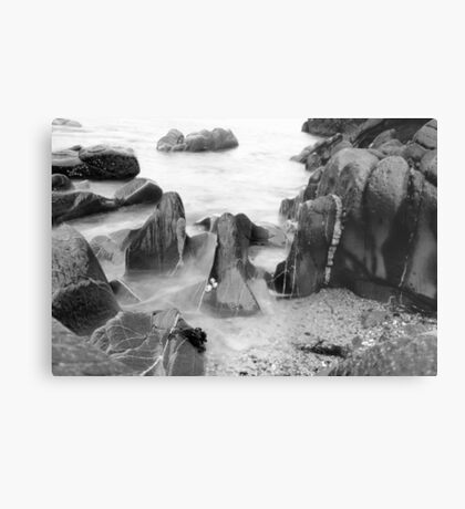 Port a Doris, Donegal Metal Print