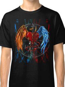 """2 Sided Love"" Classic T-Shirt"