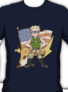 Lt. Surge T-Shirt