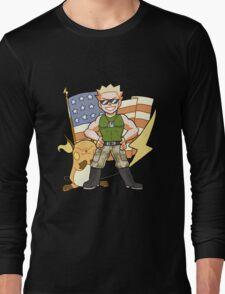 Lt. Surge Long Sleeve T-Shirt