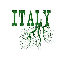 Italy Roots by surgedesigns