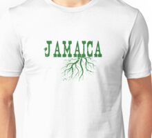 Jamaica Roots Unisex T-Shirt