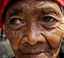Philippine Portraits1 by Chetan R